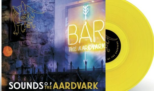 Local Feature Album: Sounds of the Aardvark Vol. 1
