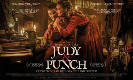 Movie Squad: Judy and Punch & Marriage Story