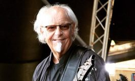 Martin Barre's 50 Years of Jethro Tull