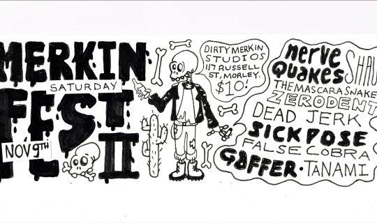 Merkinfest II