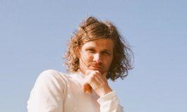 Tim Ayre's debut EP