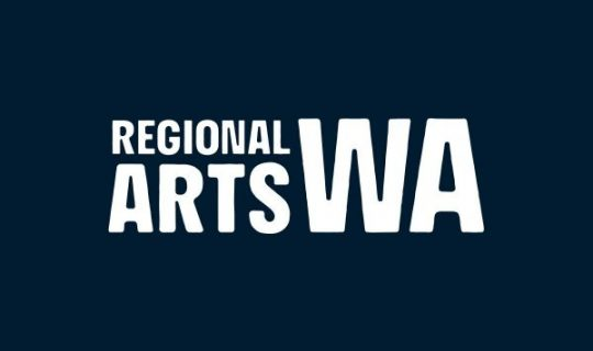 Celebrating WA's regional arts and culture