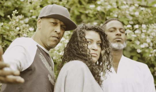 Digable Planets in Perth