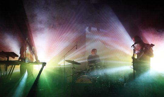 Moon Duo – landing at Perth Festival 2020