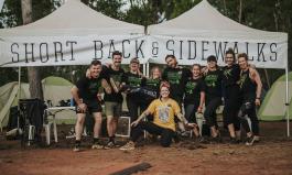 Short Back & Sidewalks Nominated for PROSH 2020 Peoples Choice Award