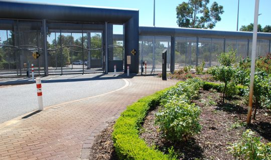 Wandoo Rehabilitation Prison: Supporting Positive Change in Alcohol and Other Drug Treatment