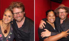 Perth Festival Artistic Director Iain Grandage takes over Artbeat