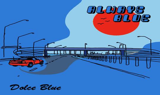 PREMIERE: Dolce Blue