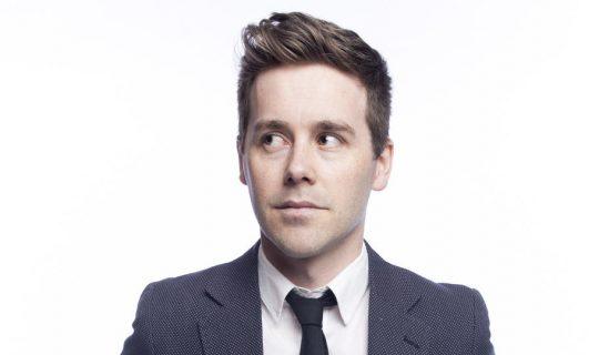 Fringe: Josh Earl brings the laughs