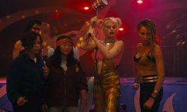 Movie Squad: Richard Jewell & Harley Quinn: Birds of Prey