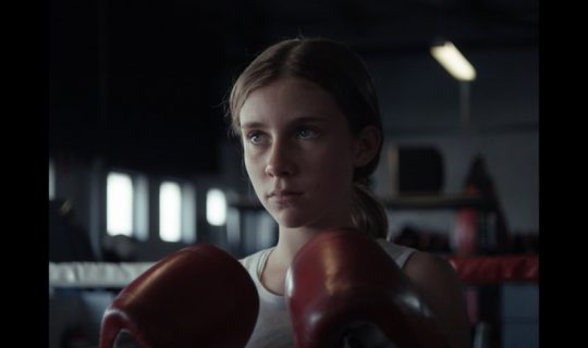 Flickerfest – Featherweight Sarah Law