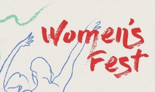 Women's Fest returns to Freo