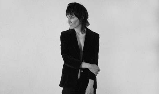 Jen Cloher's year of writing & reflection