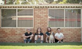 Nervous Now reveal debut studio record