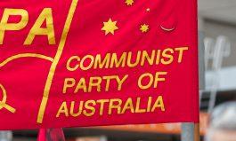 Communist Party Centenary