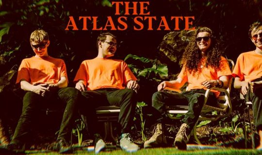 The Atlas State