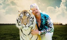 Movie Squad: Tiger King & Onward