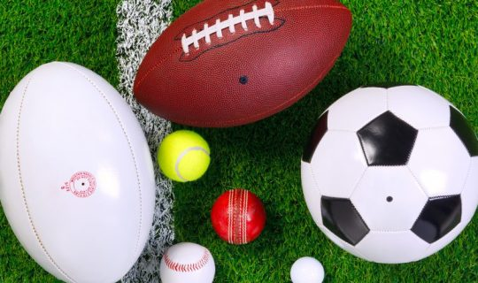 Sport: Episode 21