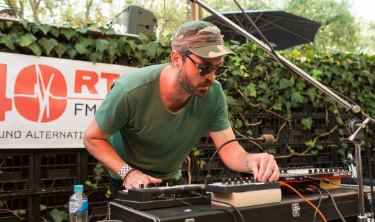 FRIDAY MIX: Parnell March