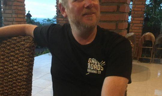 Greg Soutar