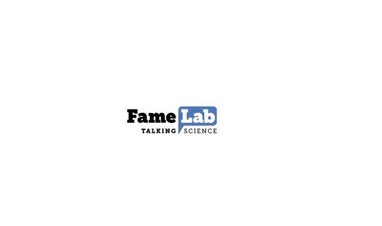 FameLab: Emily Brogan