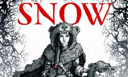 Gina Inverarity – Snow