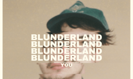 PREMIERE: Blunderland – the new solo project to emerge from Superego collective