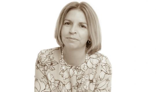 Refugee Week: Dr Hannah McGlade