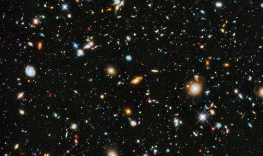 ICRAR and the Big Bang