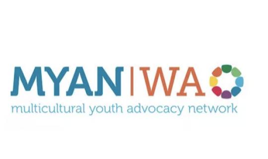Refugee Week: Hadi Rahimi and MYANWA