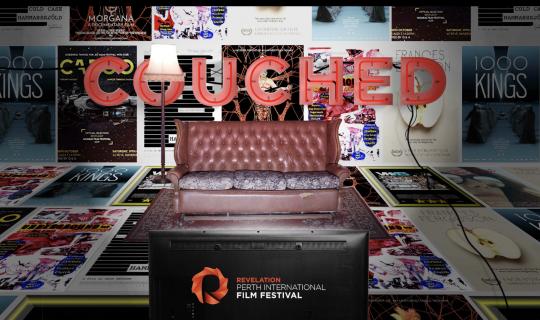 Revelation Film Festival settles in for couched season