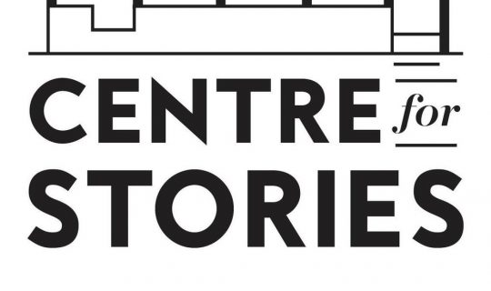 Centre For Stories – June