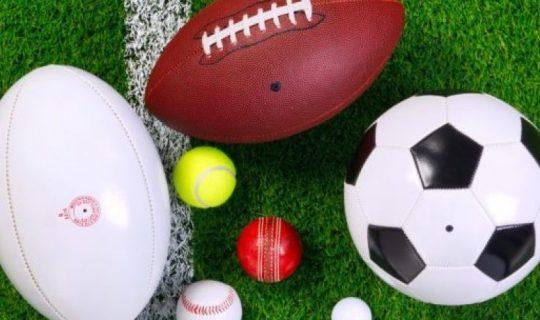Sports: Episode 23