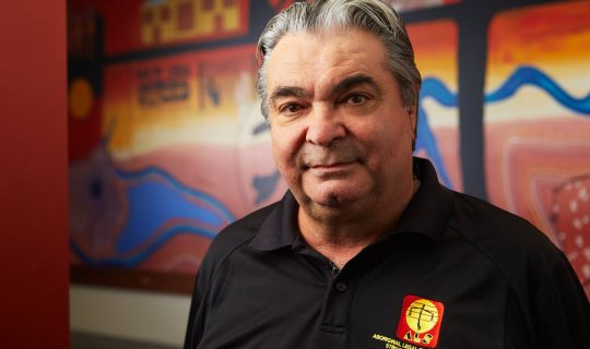Raise The Age: Aboriginal Legal Service of WA weigh in on locking up our kids