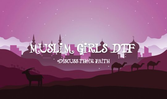 Muslim Girls DTF …. no not that: how a comedic internet series won big in 2020
