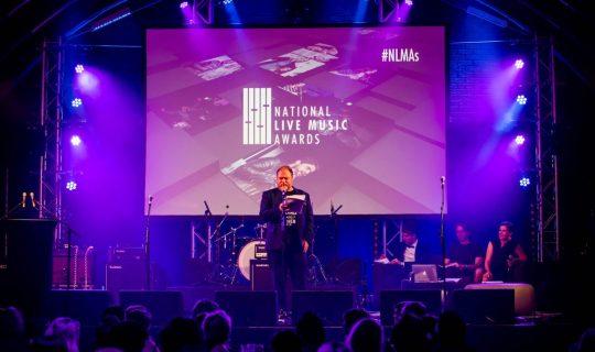 National Live Music Awards return for 2020