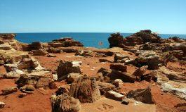 WA Dinosaur Tracks Amongst the World's Greatest