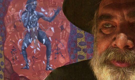WA Indigenous Storybook