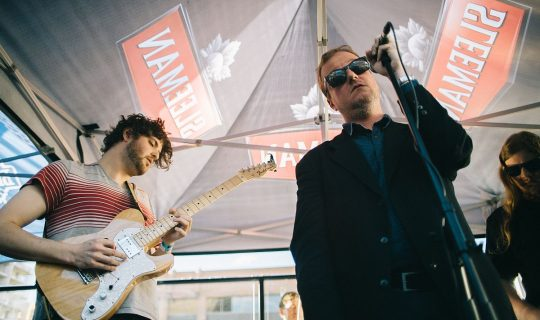Don't say we didn't warn you: Protomartyr close this chapter with Ultimate Success Today.