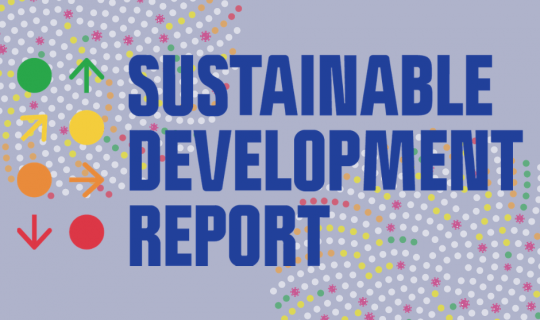 Sustainable Development Report Review 2020: Has Australia passed their marks?
