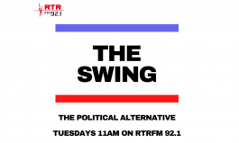 The Swing – Episode 2