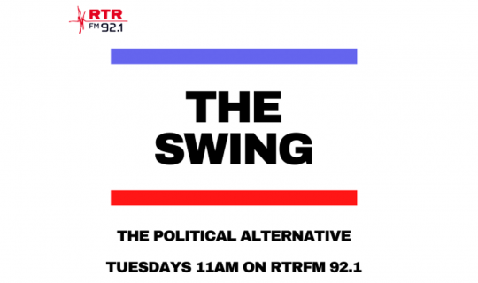 The Swing – Episode 5