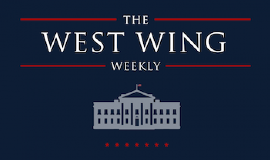 Pick A Pod: The West Wing Weekly (Ep 2)