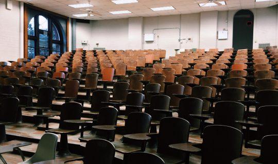 Students strike back at University fee increases