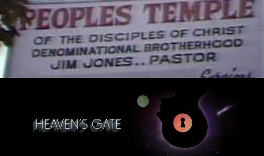 Pick A Pod: Remembering Jonestown & Heaven's Gate (Ep 3)