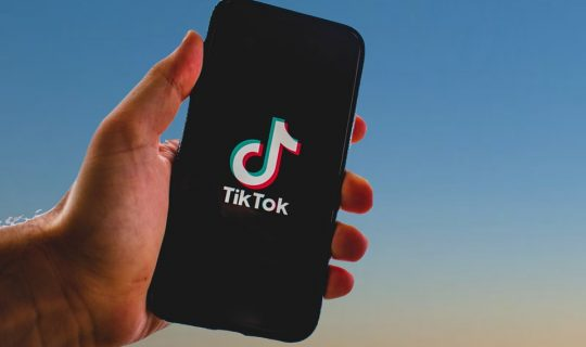 Tik Tok to be Taken Off?