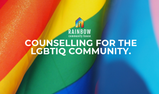 Rainbow Community House