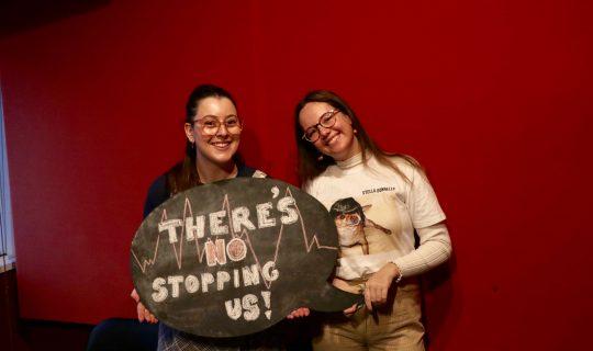 Good News with Teri Campbell: Radiothon 2020