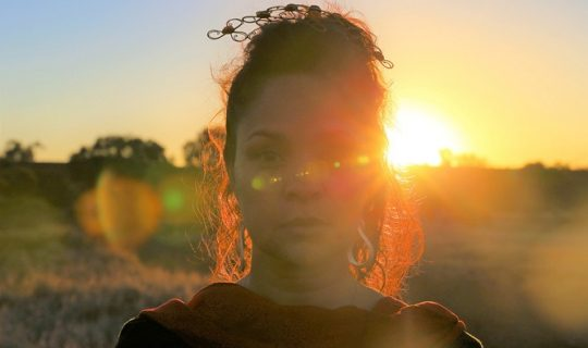 Yola Bakker is the August Regional Arts WA Artist of the Month