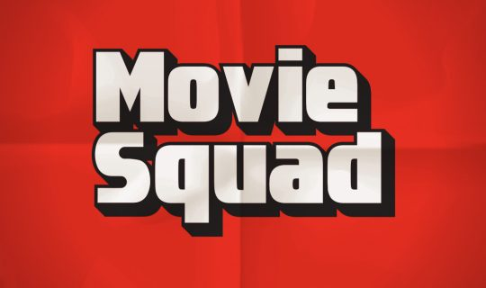 Movie Squad Radiothon 2020 Edition: Live at The Bird